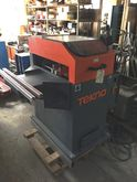 LUREM combined planer-jointer u