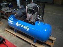 ITALPRESSE used hydraulic press