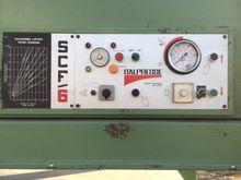 IMA edge banding machine - ADVA