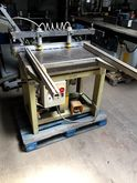 HOLZHER CNC machining center -