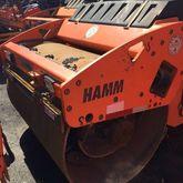 2008 Hamm HD110