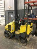 2013 Wacker Neuson RD 12A-90 wi