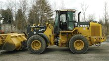 2008 John Deere Construction 62