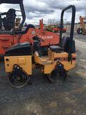 2011 Stone WP3100 Asphalt Rolle
