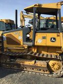 2006 John Deere Construction JD