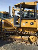 2006 John Deere Construction JD