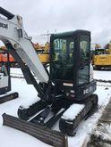 2015 Bobcat E42 T4