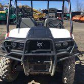 2013 Bobcat 3400 Gas 4 x 4