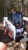2014 Bobcat S450