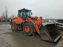 2014 Doosan Construction DL250-