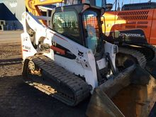 2015 Bobcat T750
