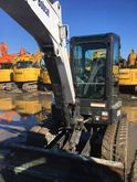 2014 Bobcat E50 (Long Arm Optio