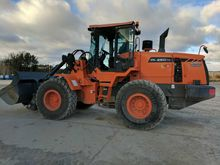 2014 Doosan Construction DL250T