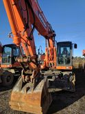 2013 Doosan Construction DX210W