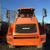 2014 Doosan Construction DA30