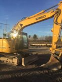 2014 Kobelco 7 ft. 10 in. Arm