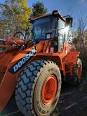 2015 Doosan Construction DL220-