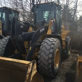 2011 John Deere Construction 52