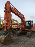 2013 Doosan Construction DX180L