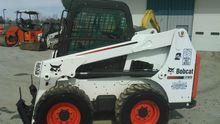 2014 Bobcat S630