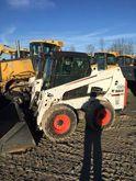 2015 Bobcat S630