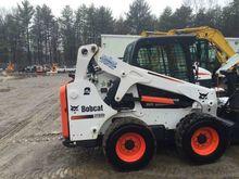 2016 Bobcat S650