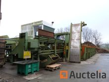 2008 Holtec Sorting line for lo