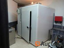 DKR Réfrigeration Cold room