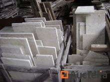 Beige marble - 36.5 m2