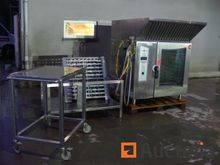 Gas oven Convotherm OGB 10.20