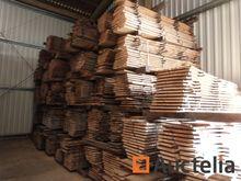 Beech timber - 20 mm - Length 2