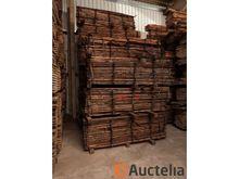 Oak  timber - 2nd choice - 26 m