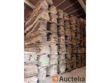 Beech timber - 26 mm - Length +