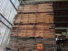 Oak planks - EP - 27 x 80 mm -