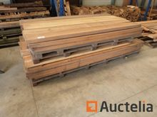 Landes pine, Beech and Maple +/