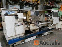 1995 Weiler E50- CNC