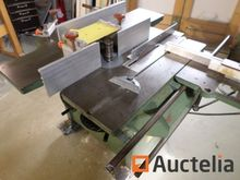 Robland Wood combined machine -