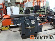 Milling machine H.Ernault-Somua