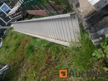 Pro Instant Aluminum Walk-Plank