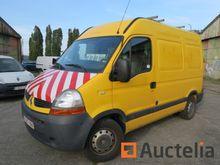 2007 Renault Master