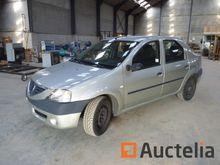 2006 Dacia Logan
