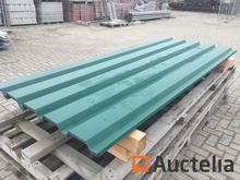 25 Metal Roof and Façade panels