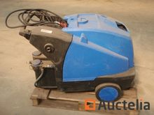 2010 High Pressure Washer Nilfi