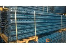 Pallet racks - 12 Upright frame