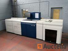 2013 Xerox Nueva 144 E4