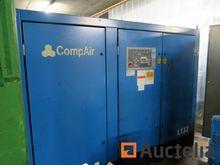 2001 Compair L132
