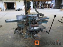 Vertongen Wood Combined machine