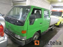 2001 Toyota Dyna 100 2.4D Truck
