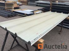 41 Roofing plates | Facade Plat