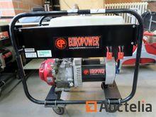 2004 Europower EP4100L